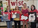 SPSPCA Paint your Pet Christmas Stye!! FUNdraiser