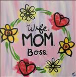 Mom's Do It BEST! (Ages 12+)