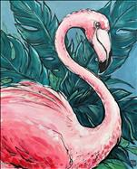 Pink Flamingo - All Ages Welcome!