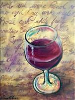 !NEW ART! ESSENCE OF WINE *18+*