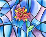 ABSTRACT BLOOMS double points AND save $5.00