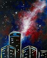 NEW! City Galaxy