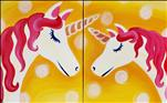 *Family DAY* Mommy & Me Sunshine Unicorn $35