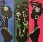 Three Graces Set - Pick Your Favorite!