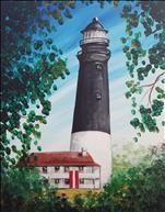 DAR Lighthouse - PRIVATE
