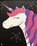 Firecracker Unicorn - Kid's Summer Class!