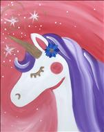 Kid's Class: Starlight and Twinkle Unicorn