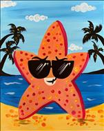 Family Fun, Only $25!  Super Starfish!