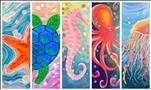 Vivid Sea Life - PICK ONE!