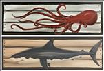 Nautical Animals - PICK ONE!