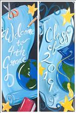 Classroom Welcome   All teachers receive a Gift