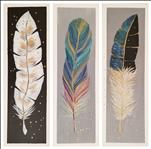 Choose Your Feather