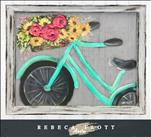 Rebeca Flott Arts - Fresh Air, Fresh Flowers!