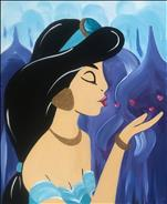Disney Favorite Mommy and Me - Jasmine