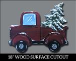 Holiday Pick-Up Cutout - 16&Up: Customize!