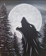 NEW! - Howling at the Moon