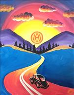 Volkswagon United Way Charity Event