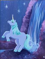 *FAMILY DAY* Unicorn Falls