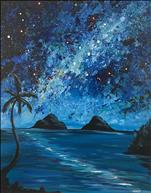 Lanikai Galaxy (ages 18+)