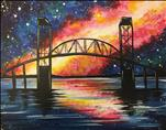 Cosmic Main Street Bridge