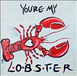 You're My Lobster Trivia Night!!!