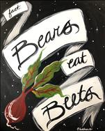 Bears Eat Beets *OFFICE TRIVIA*