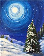 Illuminated Christmas - NEW ART!