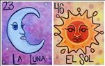 Select One Side for Loteria Set