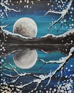 Icy Moonlight!