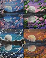 Lucid Lake - Four Seasons - Pick your favorite!