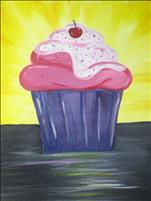 *FAMILY CLASS! (Ages 7+)* Good Morning, Cupcake