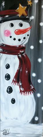 Cozy Snowman! *VIP REQUEST* X2 Points