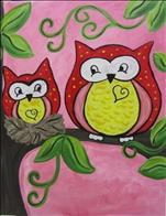 Public Class ~ Two Hoots - pick your colors