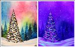 A Bright Christmas *BLACKLIGHT* X2 POINTS