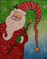 Merry and Bright 16X20 NEW ART! 12+