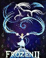 Elsa's Magic-Frozen II *Disney*