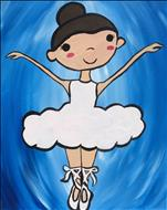 Cute Nutcracker Ballerina-Adorable for ages 6+