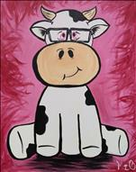 NEW! FAMILY FUN! Spectacle Pals - Cow