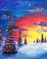 !NEW ART! A BRIGHT WINTER