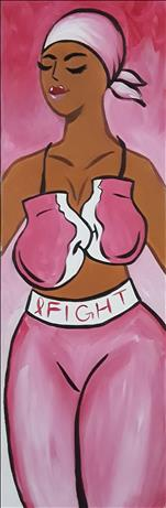 *Breast Cancer Awareness* Fight!