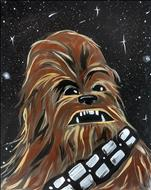 *STAR WARS!* Chewbacca