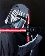 Star Wars - Kylo Ren *Limited Time*