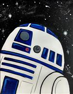 Star Wars - Pick Your Character - R2D2