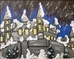 Magica Christmas* Hp Trivia & Paint