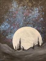 Galaxy Moonrise (21+ONLY)