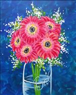 Vibrant Gerbera Daisies *Pick Your Surface*
