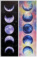 Lunar Love! Pick your Painting.