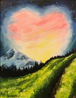 Manic Monday! 3hr painting only $37!