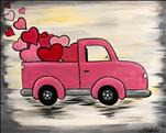 Truck Full of Love