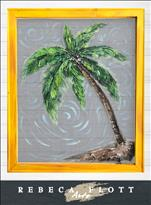 Rebeca Flott Screen Arts - Florida Fun